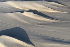 Sand Dunes - Vertical