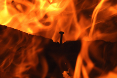 Nail in the Fire
