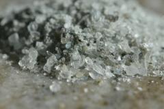 Grey Salt Close-up 2