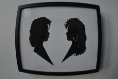 Honeymoon Couple Portraits - Fisheye