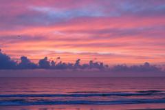 Painted Ocean Waters 1