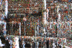 Gum Wall Pipes in Seattle