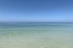 Shallow Ocean Water n Birds